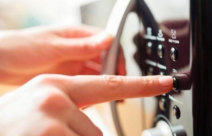 9 cosas que puedes hacer con el microondas