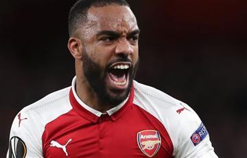 ¡Arsenal a la semifinal!