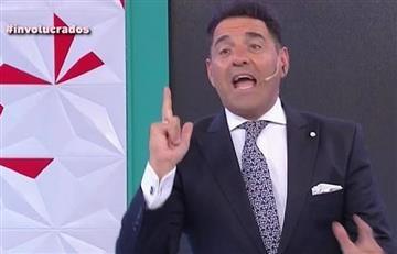 Polémica por presentador argentino que tildó de 'bolitas' a bolivianos