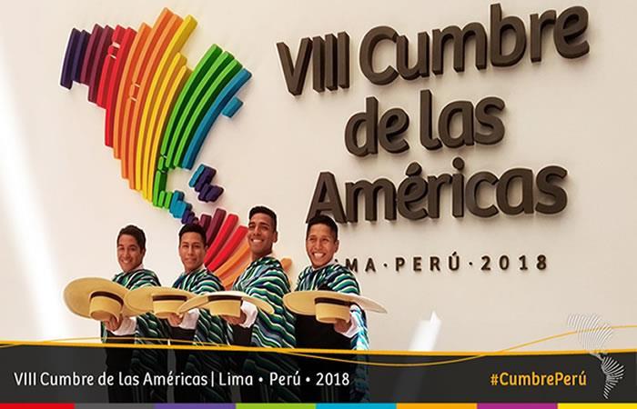 Cumbre de las Américas 2018: Un encuentro marcado por la corrupción