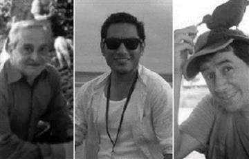 Presidente de Ecuador confirma muerte de periodistas secuestrados