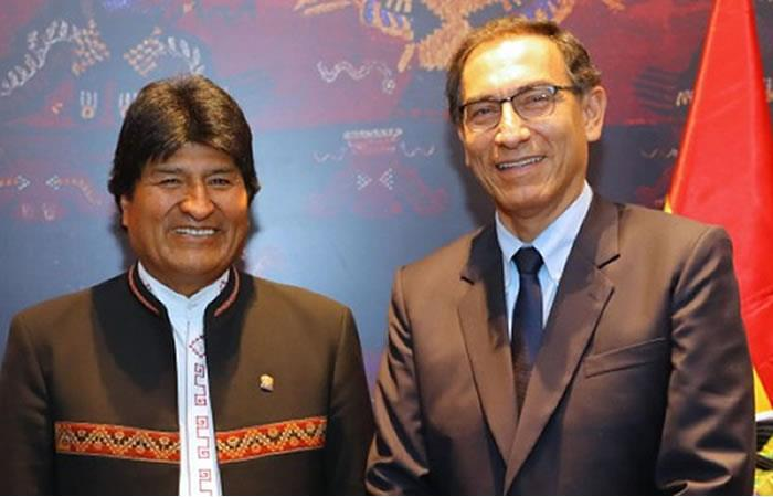 Bolivia tuvo un rol protagónico en la VIII Cumbre de las Américas