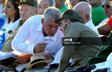 Cuba: Durante una sesión de dos días se elegirá el nuevo presidente