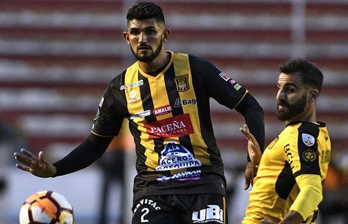 The Strongest-Atlético Tucumán, en duelo sin margen de error por Libertadores