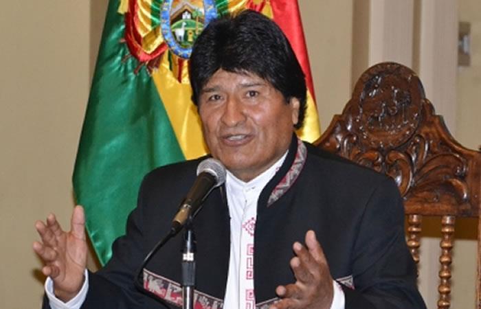 Bolivia desde Unasur impulsará la ciudadanía sudamericana de integración