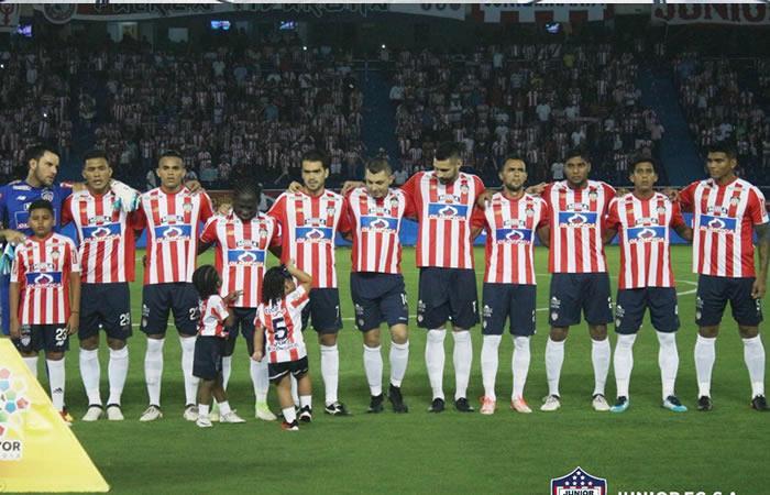 Alianza Lima vs. Junior: ¿A qué hora se juega el partido y dónde verlo por TV?