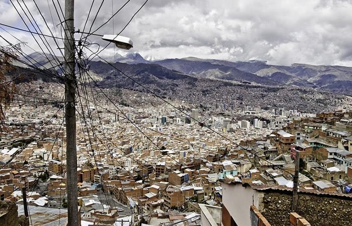 Bolivia: La pobreza llega al nivel más bajo en la historia