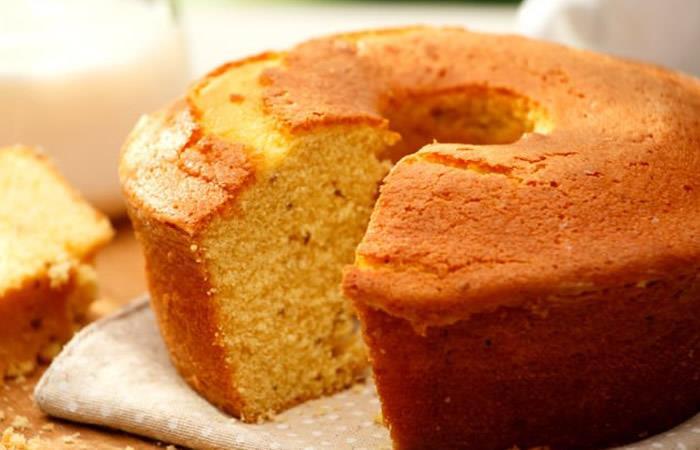 ¿Cómo preparar el mejor queque de vainilla?