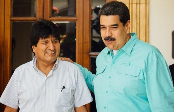 Gobierno Nacional rechaza acciones injerencistas del Grupo de Lima
