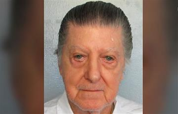 EEUU: Ejecutan a un hombre de 83 años condenado por varios atentados