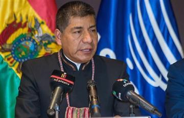 Bolivia aclara que no se trata de una fractura de UNASUR