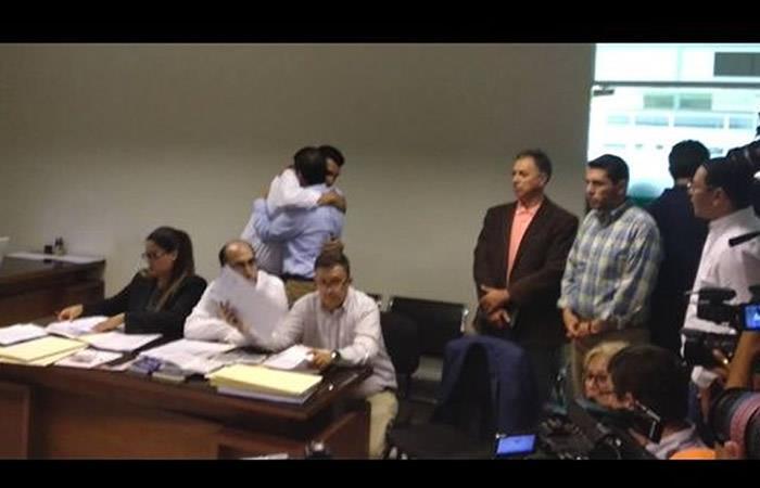 Fiscalía pide que Leyes sea enviado a prisión