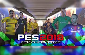 Acaba vínculo de exclusividad entre Konami y la UEFA