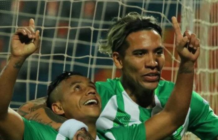 Atlético Nacional vs. Club Bolívar: Transmisión EN VIVO online