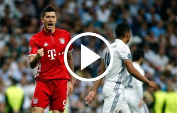 Bayern Múnich vs. Real Madrid: Transmisión EN VIVO por TV y online