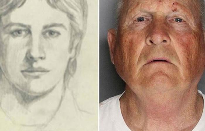 EEUU: En California capturan asesino en serie buscado por 40 años