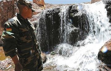 Bolivia alista contramemoria del Silala con el mayor rigor técnico y jurídico