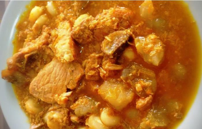 ¿Cómo preparar el mejor Fricasé boliviano?