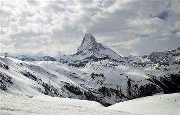 La Paz: Joven pierde la vida al deslizarse de un nevado