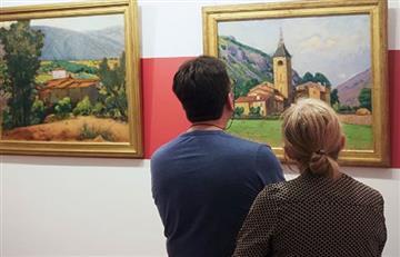 Museo de Francia tiene 60% de cuadros falsos