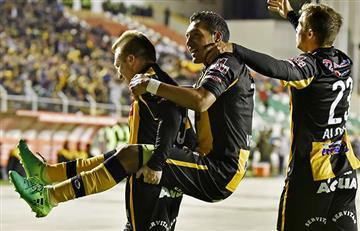 The Strongest, obligado a ganar ante Libertad por la Libertadores