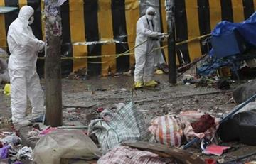 Explosión Oruro: Víctimas piden libertad del detenido