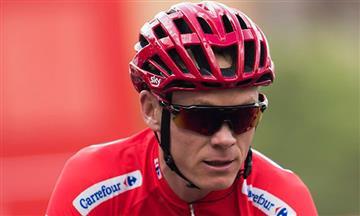 Giro de Italia: Transmisión EN VIVO de la presentación de los equipos