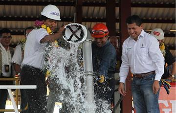 Guabirá inicia producción y abre la era de los biocombustibles en Bolivia