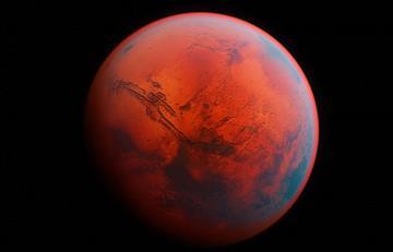 NASA: La sonda InSight estudiará los sismos en el planeta rojo