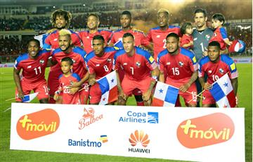 Selección de Panamá