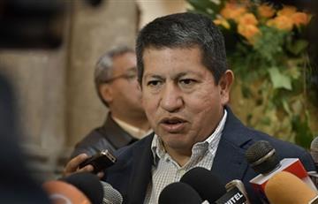 Gobierno suspende inversión para exploración hidrocarburífera en San Telmo