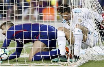 ¿Cristiano Ronaldo se perdería la final de la Champions?