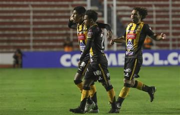 The Strongest, Bolívar y Wilstermann favoritos para semifinales