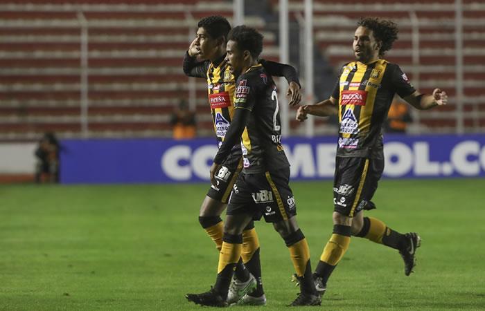 The Strongest, Bolívar y Wilstermann favoritos para semifinales