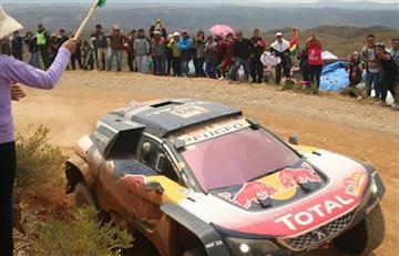 Bolivia espera conocer si el Dakar 2019 pasará por el país