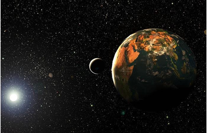 Descubren que Júpiter y Venus están cambiando el clima en la Tierra
