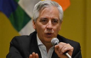Día del Periodista: García Linera y sus palabras para los comunicadores
