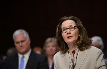 EEUU: Candidata a dirigir la CIA promete no recurrir más a la tortura