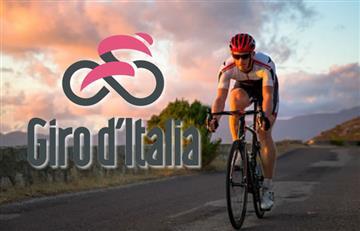 Giro de Italia: Transmisión EN VIVO online etapa 6