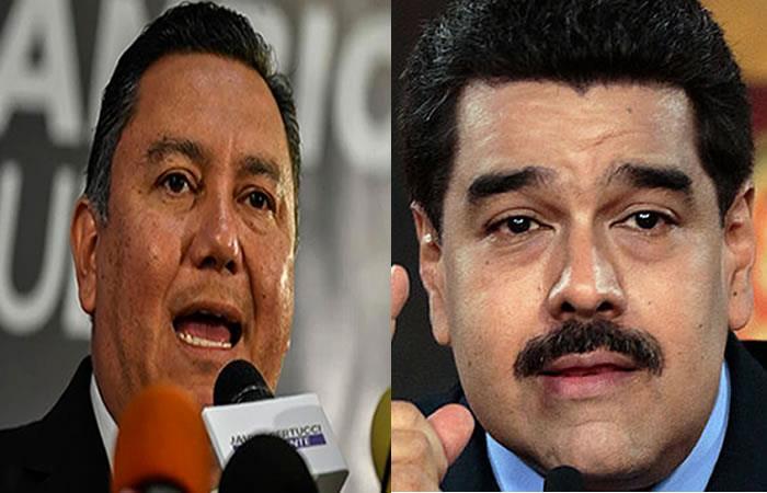 Bertucci: 'Maduro prepare maletas, este 20 de mayo se va'