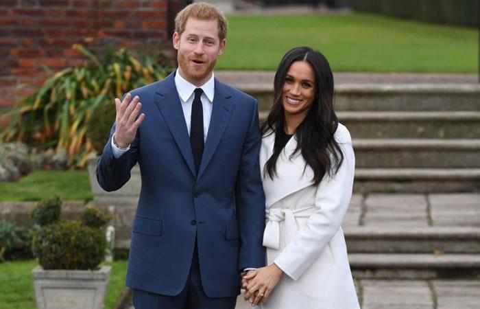 Enrique y Meghan Markle: Manual de buenas maneras parala boda real