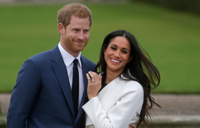 Enrique y Meghan Markle: Preservativos musicales, la curiosidad de la boda real
