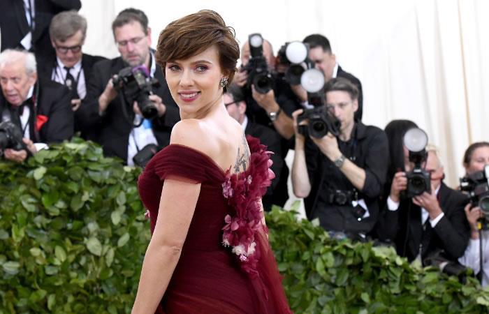 Scarlett Johansson ya tiene una lujosa casa en Lisboa