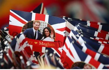 8 curiosidades de la boda real de Enrique y Meghan Markle
