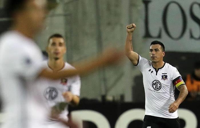 Libertadores: Colo Colo venció a Bolívar en la lucha por un cupo a octavos
