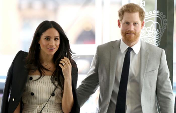 Perfil de Meghan Markle, conoce la próxima esposa del príncipe Harry