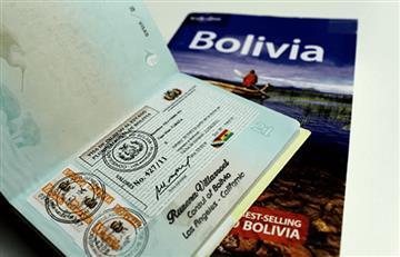 Hijos de bolivianos en el exterior podrán nacionalizarse sin ir a Bolivia