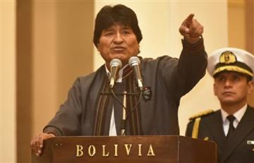 Morales lamenta masacre en escuela en Texas