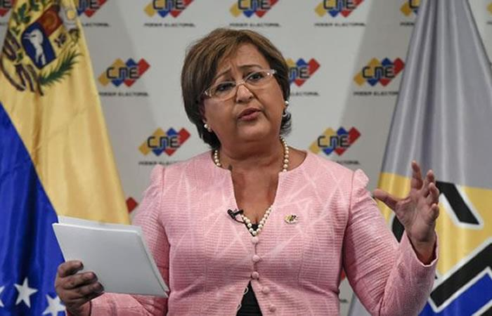 CNE prohibió a Maduro pagar 'bonos electorales'