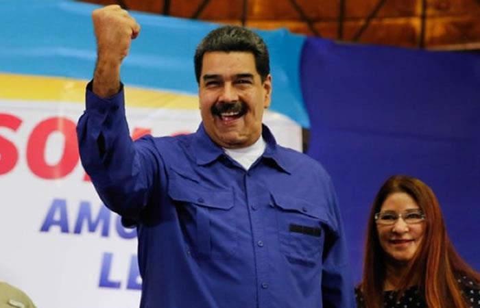 La Venezuela de Maduro, cinco años de crisis y turbulencias